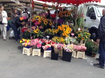 Market Paris 1
